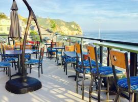 Inn At Avila Beach, Avila Beach