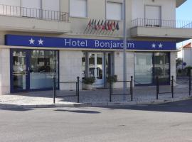 Hotel Bonjardim