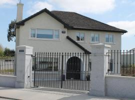 Grove Farm House, Ballyboughal (рядом с городом Lusk)