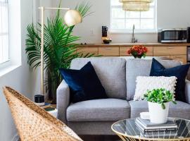 Charming Wynwood Suites by Sonder