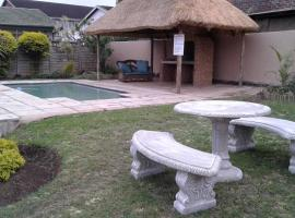 Malusi Bed and Breakfast, Verulam