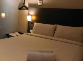 The Leverage Business Hotel - Rawang, Rawang