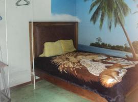 Cabinas Dormi Bene, Miramar (Tajo Alto yakınında)