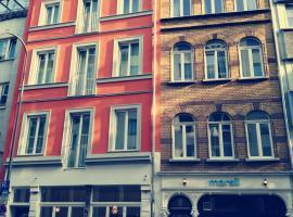 Boutiquehotel Maison Marsil