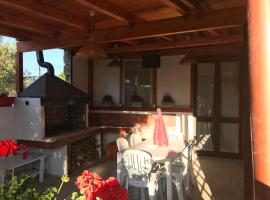 Casa Porto Selvaggio, Santa Caterina di Nardò