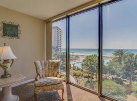 Edgewater Beach Resort #T1-307