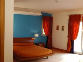 Hotel Cleofe, Caorle