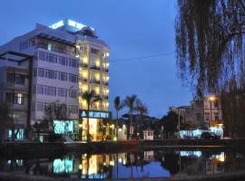 Duy Anh Hotel, Hải Dương