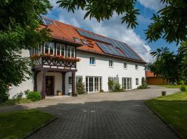 Landhaus Angelika, Struppen