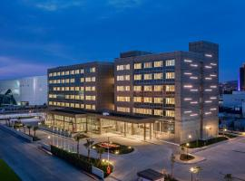 Park Inn by Radisson Samsun, Samsun