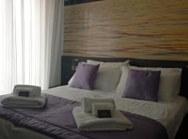 Hotel Tre Rose, Caorle