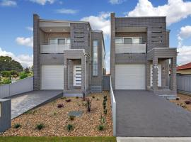 Canley Heights Villas, Cabramatta (Chipping Norton yakınında)