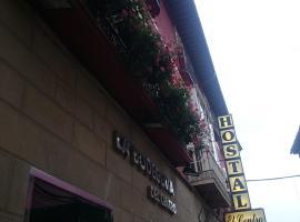 Hostal El Centro