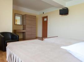 Hotel Pandora Sport, Focşani