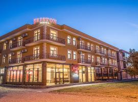 Отель Бристон