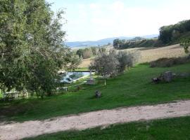 Casa Vacanze Le Corone, Otricoli (Magliano Sabina yakınında)