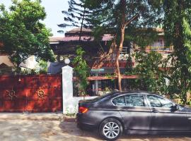 Cosy Bungalow in a quiet neighbourhood - Panvel, Chauk