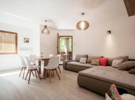Apartments Villa Vesna Pokljuka