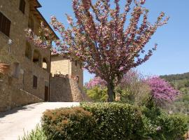 La Chiusa dei Monaci, Castelmuzio