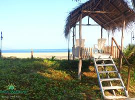 Wellé Wadiya Beach Hotel, Kalpitiya