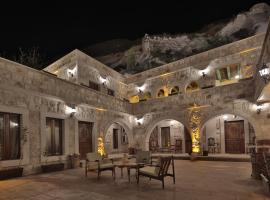 Guzide Cave Hotel, Goreme