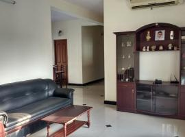 Roshini Serviced Apartments, Chennai