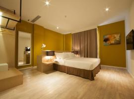 SGI Vacation Club Hotel, Malacca