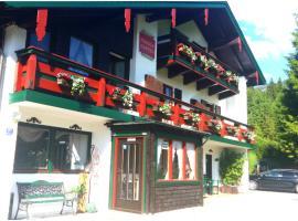 Pension Kappen, Weißbach