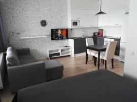 Apartment Pappila