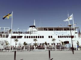 STF Rygerfjord Hotel & Hostel