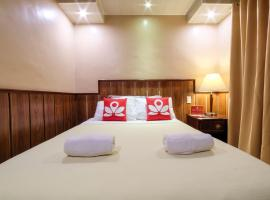 ZEN Rooms Leonard Wood Rd Baguio