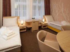 Lázeňský hotel Terra*** Superior, Janske Lazne