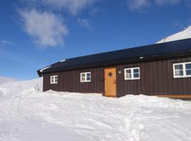 Bergsjøstølen Hytte, Bergsjostolen