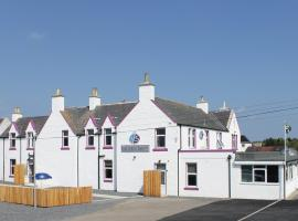 Northern Sands Hotel, Dunnet