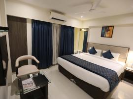 Ontime Residency, Мумбай (рядом с городом Andheri)