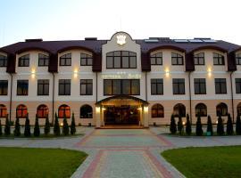 BeSt Hotel and Restaurant complex, Dunaivtsi