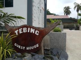 Tebing Guest House, Kuala Tahan