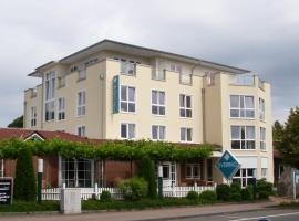 AKZENT Hotel Landgasthof Evering, Эмсбюрен