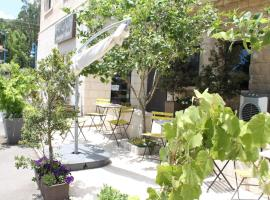 Bat Galim Boutique Hotel, Haifa