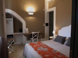 Aegusa Hotel, Favignana