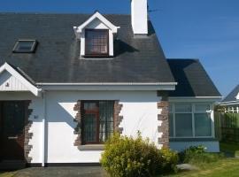 Bawn Millis Holiday Home, Fethard on Sea (рядом с городом Harrylock)
