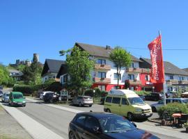Land-gut-Race-Hotel zur Burg Nürburgring