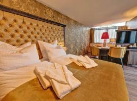 Hotel Ebusch, 뤼베나우