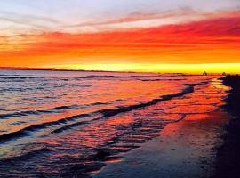 The Sea Gypsy Inn, Fort Myers Beach
