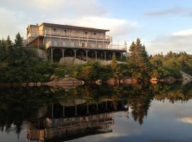 Peggy's Cove - Big Lake Lodge, Peggy's Cove