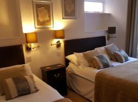 Colebrook Guest House, Farnborough