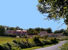 Il Borgo di Rocchette, Semproniano (Rocchette di Fazio yakınında)