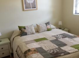 Talca Room, Talca (San Javier de Bobadilla yakınında)