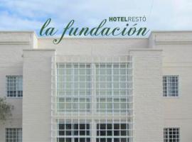 Hotel La Fundacion, General Roca