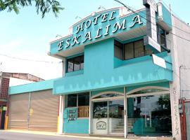 Hotel Eskalima